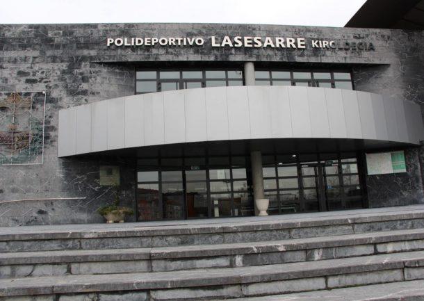 Lasesarre instalacion